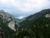Pohled od Raptawické jeskyně