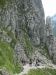 Nástup do Raptawické jeskyně